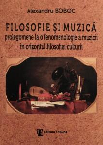 filosofie si muzica